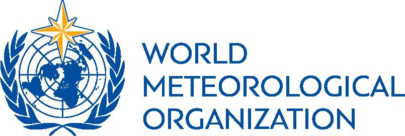 World Meteorological Organization logo