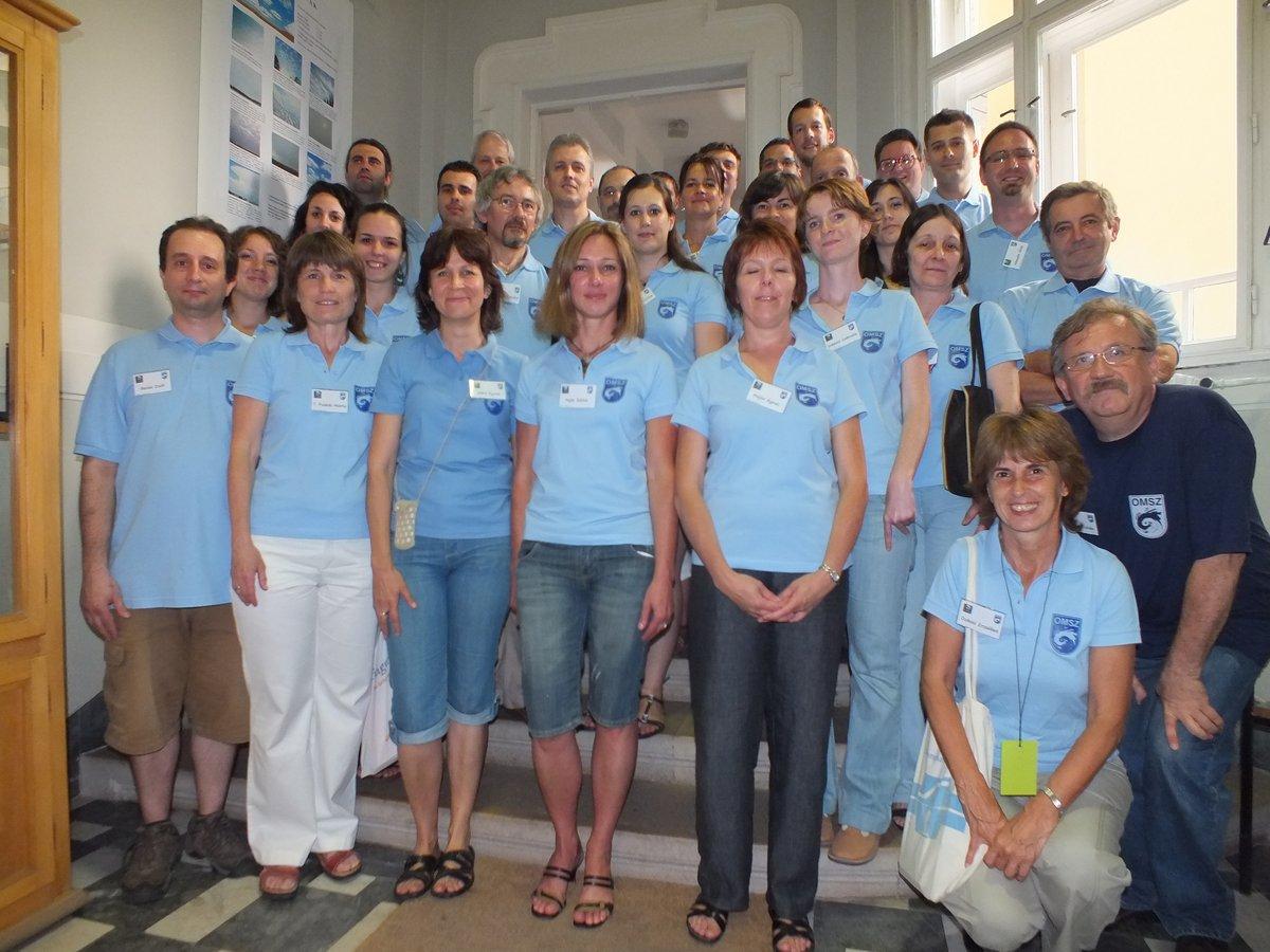 MUZEJ csapat 2012