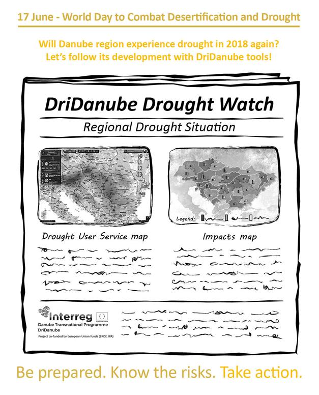 DriDanube watch